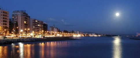 Limassol Lemesos Nightlife By Country Rose Com Cy Property Developers